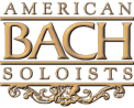 American Bach Soloists  1172